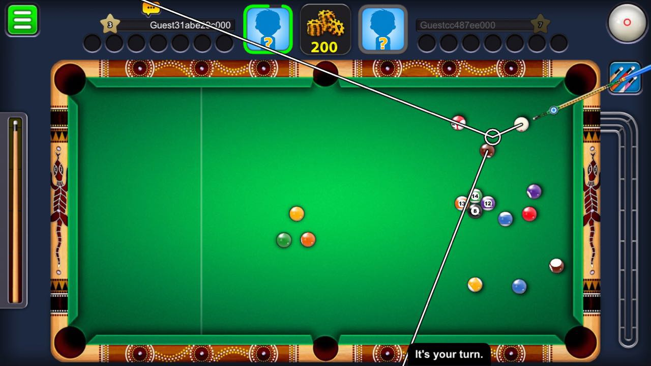 8 ball pool hack ios without jailbreak