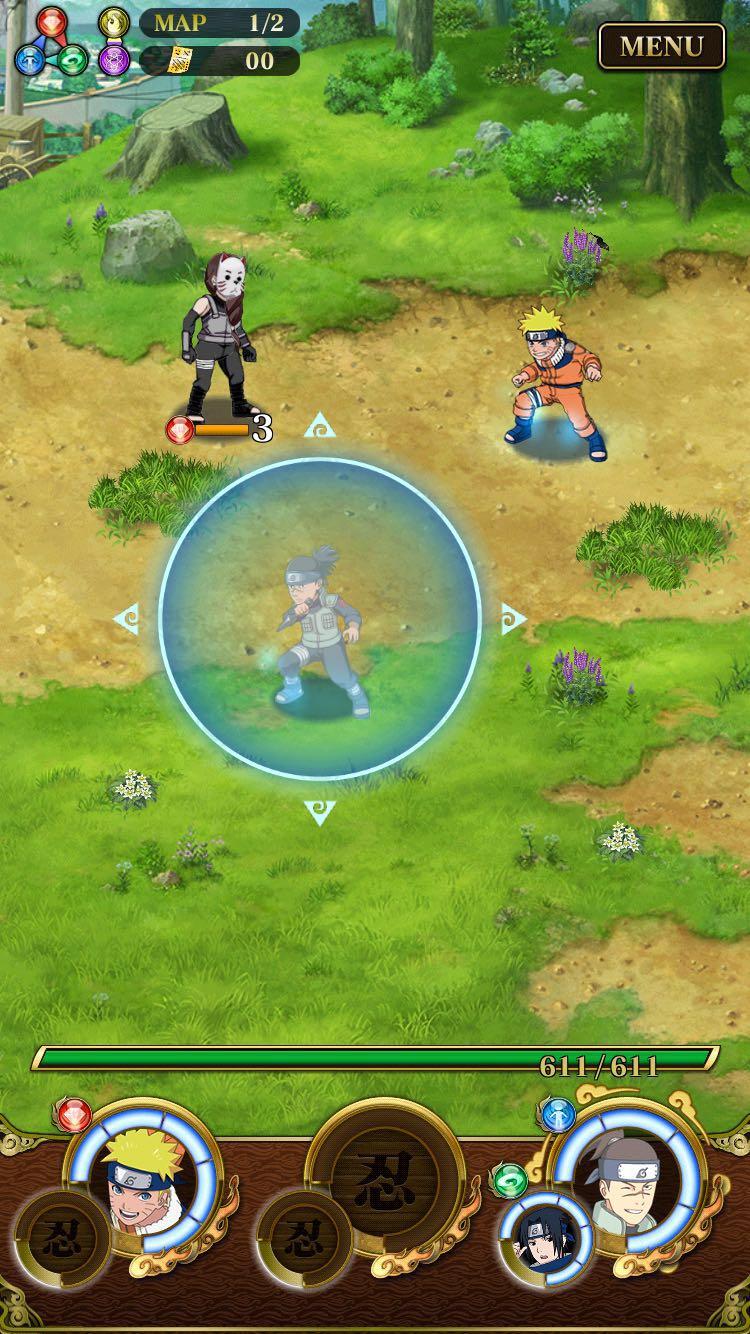 naruto ultimate ninja blazing hack apk download