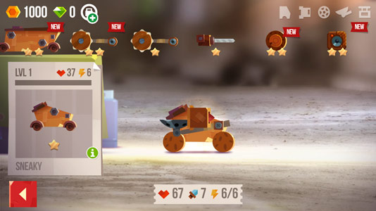 CATS: Crash Arena Turbo Stars Hack download free without