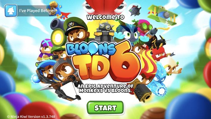 Bloons TD 6 Hack download free without jailbreak - Panda helper
