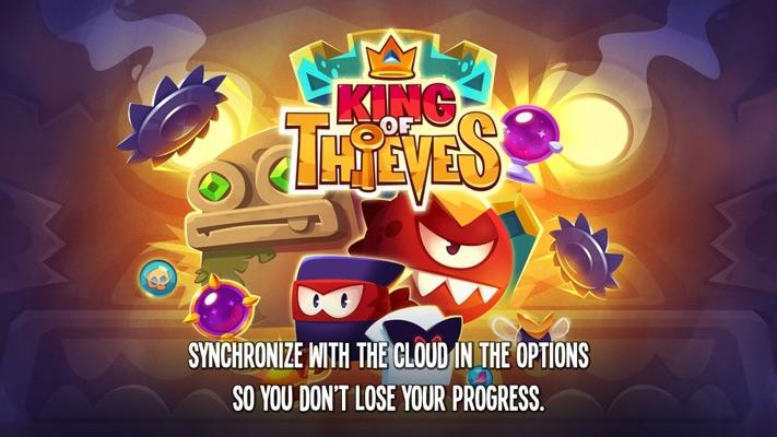 King of Thieves Hack download free without jailbreak - Panda helper