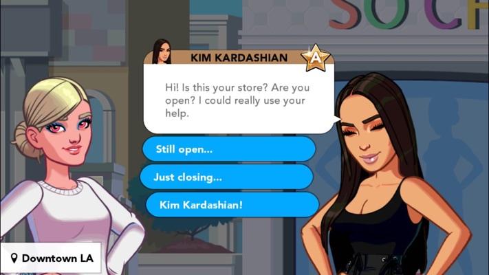 kim kardashian hollywood apk mod download