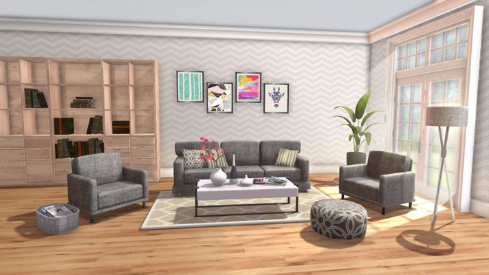 Home Design Makeover Hack Download Free Without Jailbreak