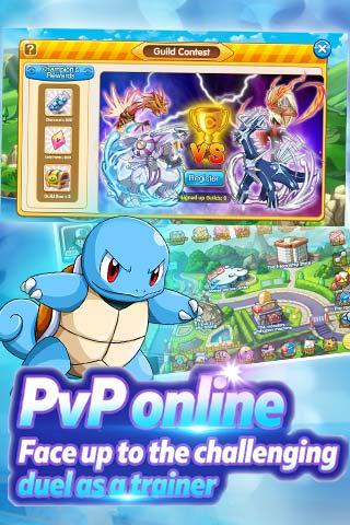 Pokemon Remake download free without jailbreak - Panda helper
