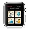 手腕上的精彩游戏_iphone软件游戏专题