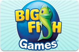 Bigfish游戏合集