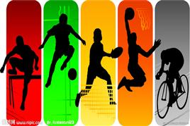 体育游戏选辑
