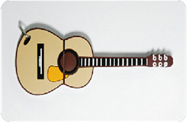 模拟乐器演奏会