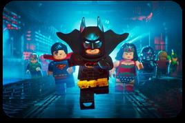 边看LEGO大电影,边玩LEGO小游戏