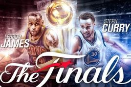NBA夺冠之战!
