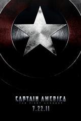 ,美国队长,五角星,