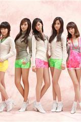 ,少女时代, 韩国, 偶像团体,Gee,