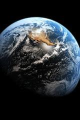 ,地球,星球,风景,黑色,