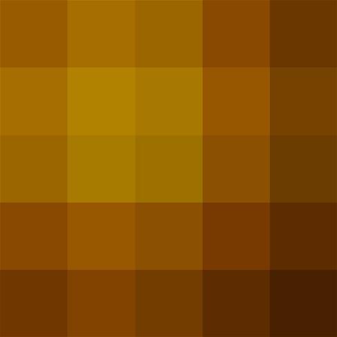 棕色的地球矢量图