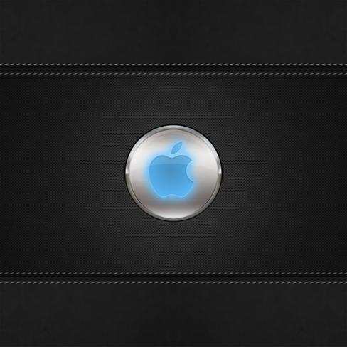 苹果5暴走锁屏壁纸