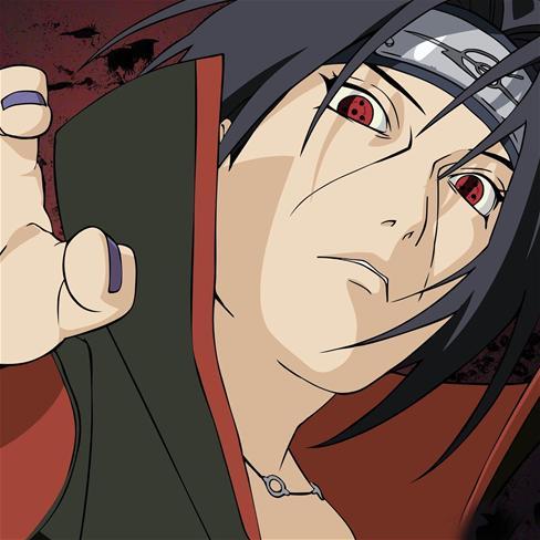 火影忍者,佐助,日本动漫
