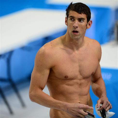 游泳,运动员,欧美,帅哥