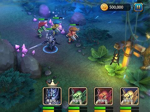 盗梦英雄玩家战力提升技巧解析