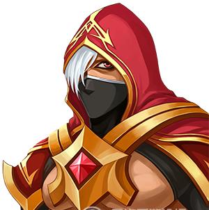 魔剑之刃伙伴图鉴-影刃王达克尼斯