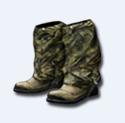 轻便型战斗靴