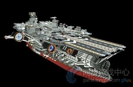 等离子战略航空母舰