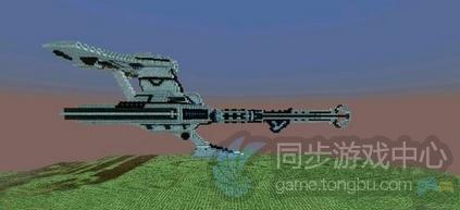 陨星级火力舰
