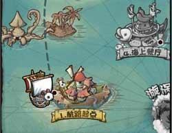 《草帽海贼团》特色玩法揭秘