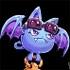 魔力宝贝宠物-恶魔蝙蝠图鉴