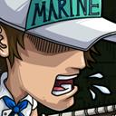 我是海贼王D级卡牌海军战士