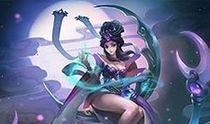 《乱斗西游》新英雄嫦娥魅惑登场