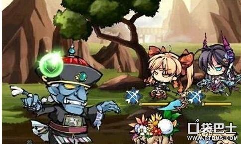 幻想战姬远征玩法详细解析
