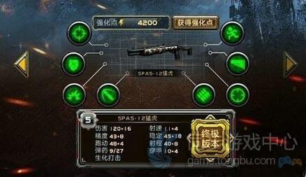 全民枪战猛虎霰弹枪怎么玩?猛虎霰弹枪攻略