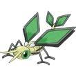 超音波幼虫