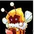 魔力宝贝宠物-黄蜂图鉴