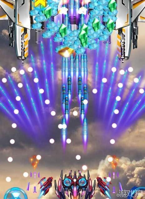 雷霆战机开局冲刺如何达到最高分技巧