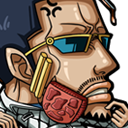 我是海贼王A级卡牌维尔戈