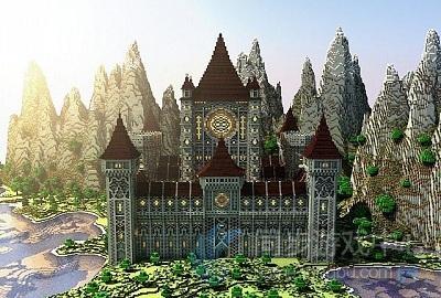 国王的城堡