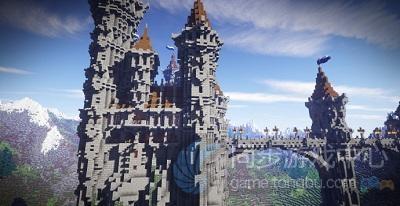 孤独的城堡