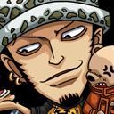 我是海贼王S级卡牌罗