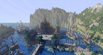 阿伦戴尔的城堡