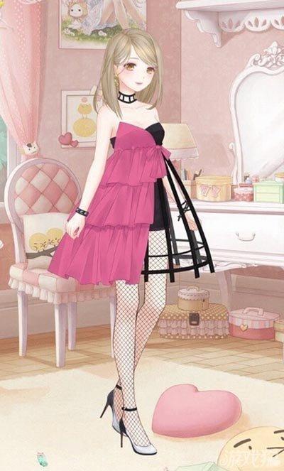 古装裙子设计图步骤
