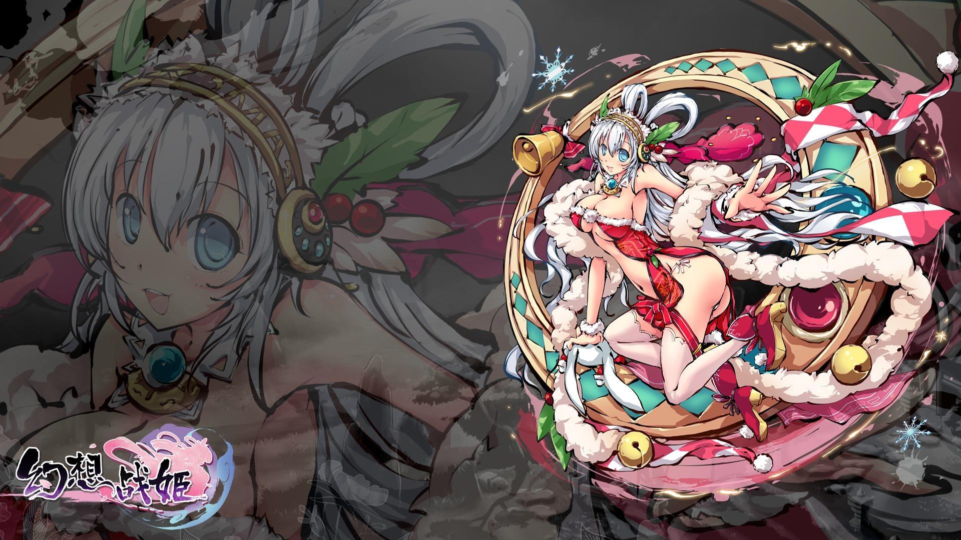 幻想战姬游戏截图2