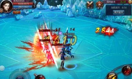 不败战神45级暗影迷宫玩法详细解析