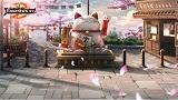 拳皇97OL欣赏原画2