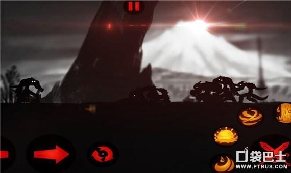 火柴人联盟截图3
