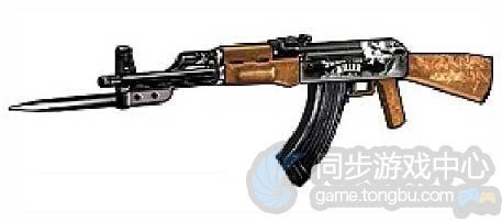 全民枪战幽魂AK武器怎么样 幽魂AK攻略