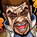 我是海贼王S级卡牌藤虎一笑