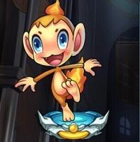 去吧皮卡丘宠物图鉴-小火猴