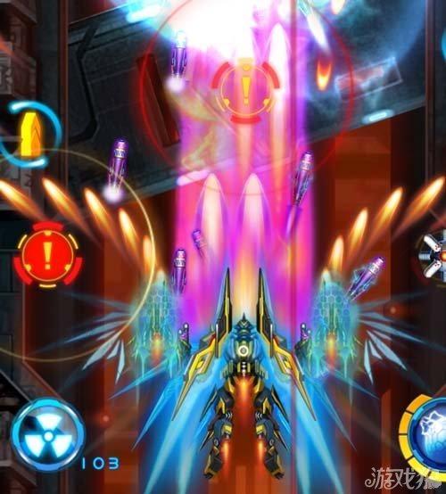 雷霆战机炼狱模式怎样增强火力