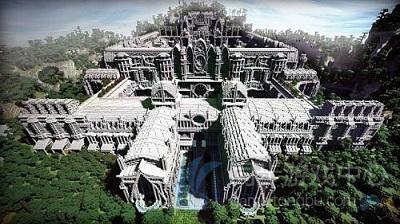 不朽的宫殿